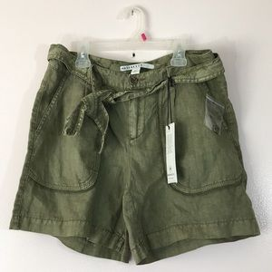 Anthropologie Marrakech Women's Shorts Size 27